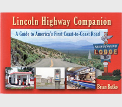 Lincoln Highway Companion