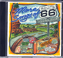 More Songs of Route 66
