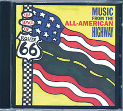 Music from the All-American Highway